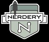 Nerdery web challenge energizers